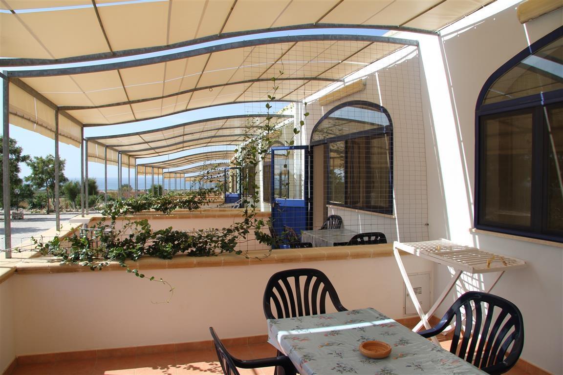 Casa vacanza salve case vacanza bilocale n 1 in affitto - Contratto locazione casa vacanze ...