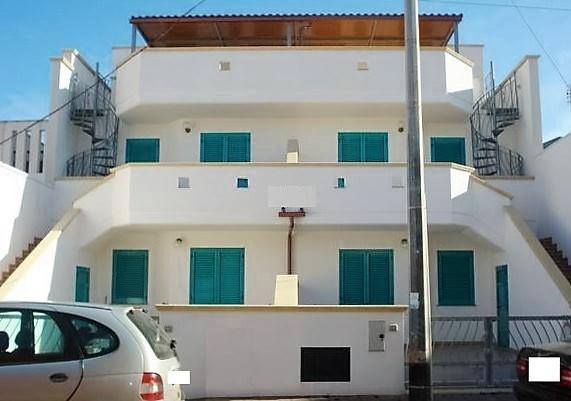 Casa vacanza ugento appartamenti vacanza bilocale per for Appartamenti affitto mare