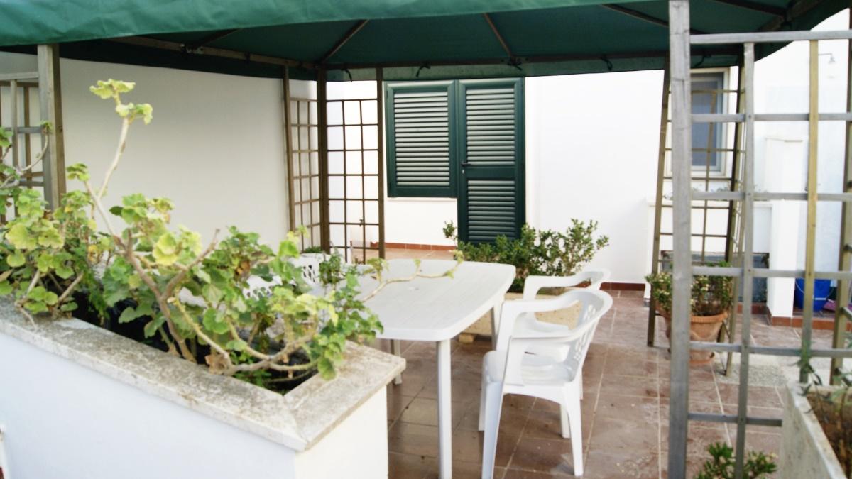 Casa vacanza ugento case vacanza casa vacanze a for Piani casa vacanza con seminterrato sciopero