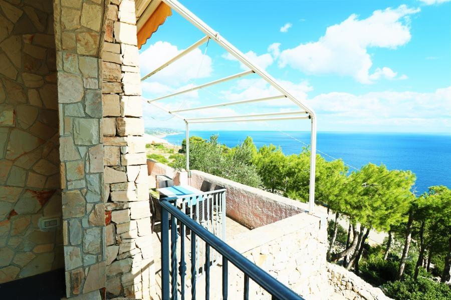 Casa vacanza gagliano del capo ville con piscina casa - Villa con piscina santa maria di leuca ...