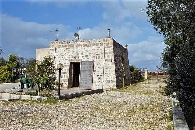 Ferienhaus Casa vacanze a Castrignano del Capo nel Salento in tipica costruzione Salentina a pochi km (2203937), Castrignano del Capo, Lecce, Apulien, Italien, Bild 15