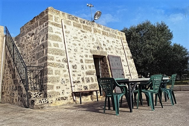 Ferienhaus Casa vacanze a Castrignano del Capo nel Salento in tipica costruzione Salentina a pochi km (2203937), Castrignano del Capo, Lecce, Apulien, Italien, Bild 1