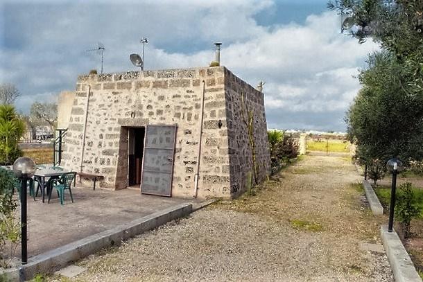 Ferienhaus Casa vacanze a Castrignano del Capo nel Salento in tipica costruzione Salentina a pochi km (2203937), Castrignano del Capo, Lecce, Apulien, Italien, Bild 16