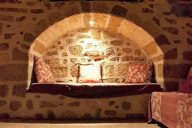 Ferienhaus Casa vacanze a Castrignano del Capo nel Salento in tipica costruzione Salentina a pochi km (2203937), Castrignano del Capo, Lecce, Apulien, Italien, Bild 5