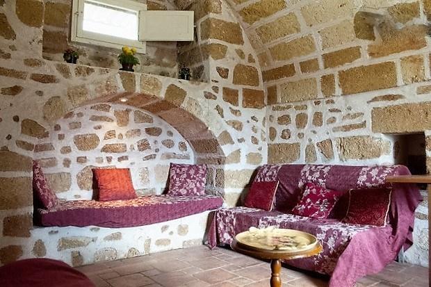 Ferienhaus Casa vacanze a Castrignano del Capo nel Salento in tipica costruzione Salentina a pochi km (2203937), Castrignano del Capo, Lecce, Apulien, Italien, Bild 2