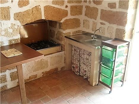 Ferienhaus Casa vacanze a Castrignano del Capo nel Salento in tipica costruzione Salentina a pochi km (2203937), Castrignano del Capo, Lecce, Apulien, Italien, Bild 9