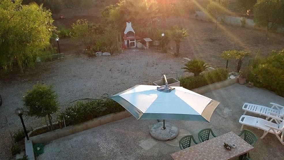 Ferienhaus Casa vacanze a Castrignano del Capo nel Salento in tipica costruzione Salentina a pochi km (2203937), Castrignano del Capo, Lecce, Apulien, Italien, Bild 22