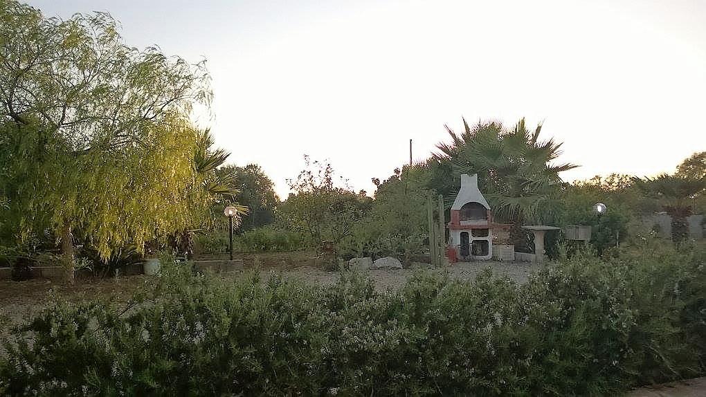 Ferienhaus Casa vacanze a Castrignano del Capo nel Salento in tipica costruzione Salentina a pochi km (2203937), Castrignano del Capo, Lecce, Apulien, Italien, Bild 26