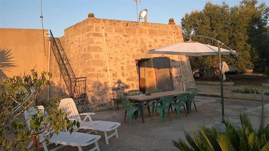 Ferienhaus Casa vacanze a Castrignano del Capo nel Salento in tipica costruzione Salentina a pochi km (2203937), Castrignano del Capo, Lecce, Apulien, Italien, Bild 14