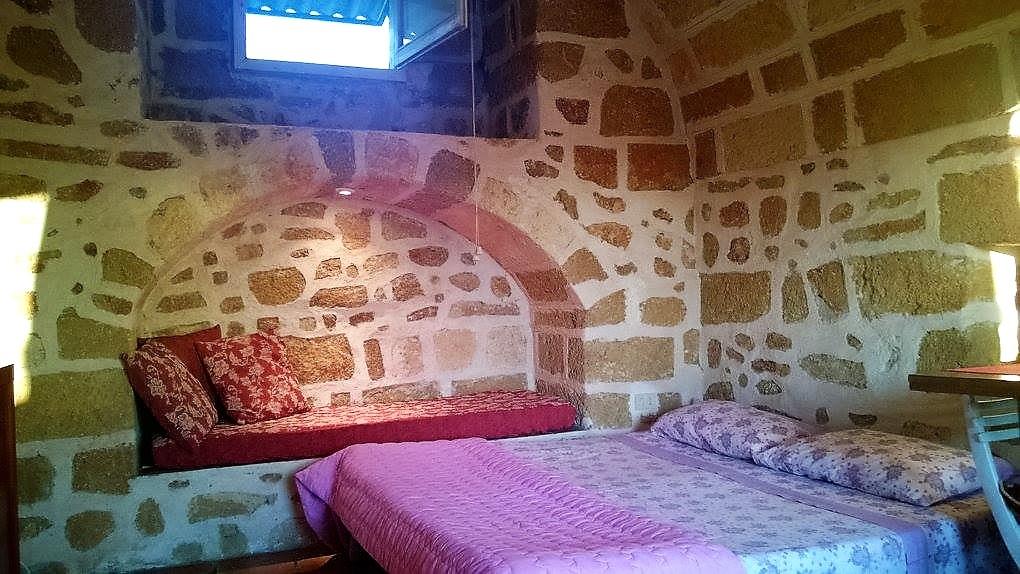 Ferienhaus Casa vacanze a Castrignano del Capo nel Salento in tipica costruzione Salentina a pochi km (2203937), Castrignano del Capo, Lecce, Apulien, Italien, Bild 6