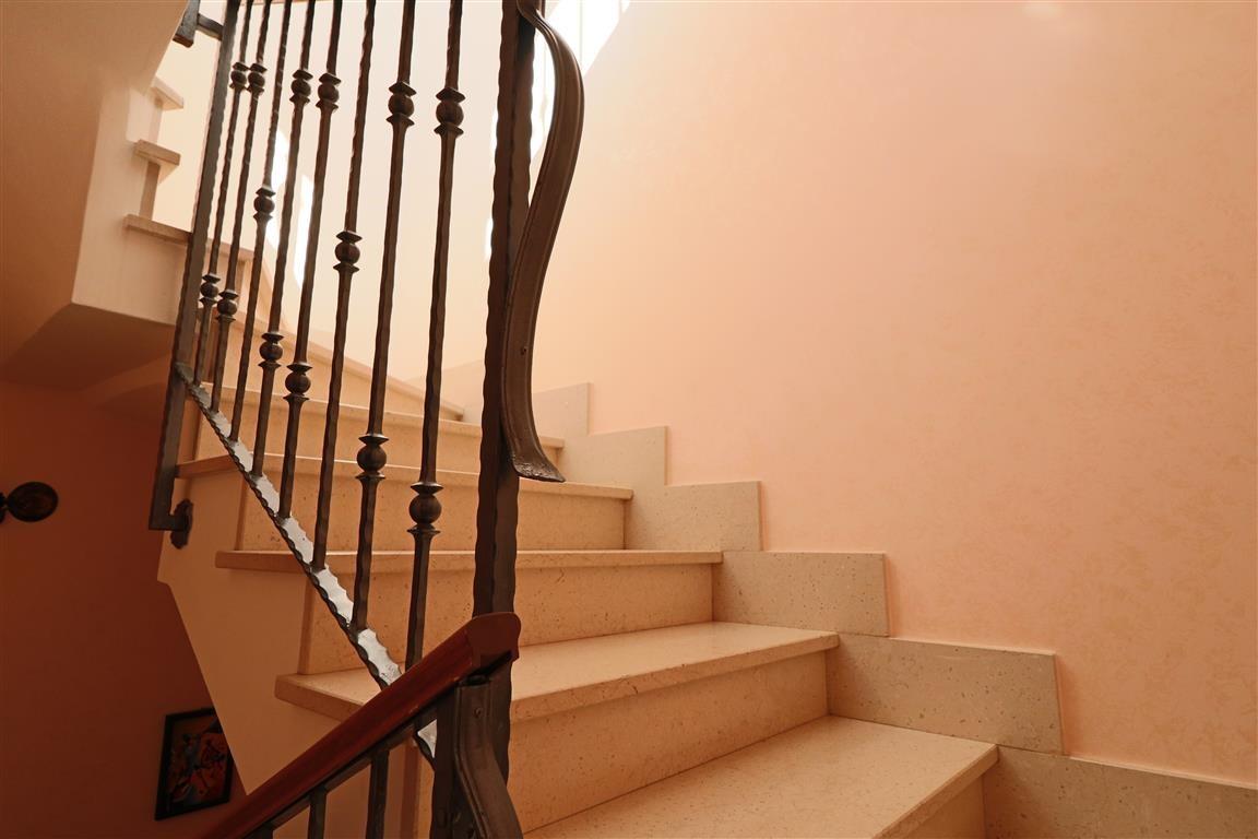 Casa vacanza parabita case vacanza casa vacanza a for Casa al secondo piano