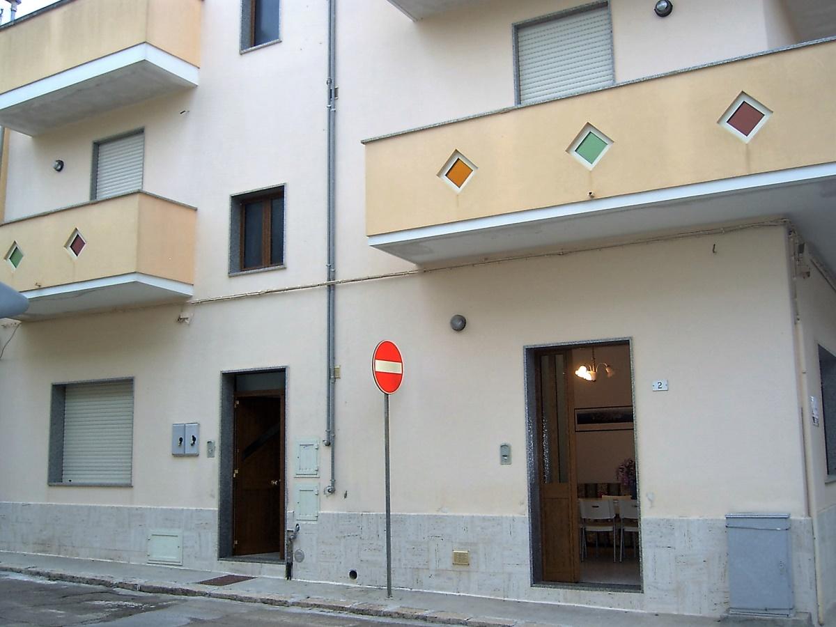 Casa vacanza otranto appartamenti vacanza casa vacanze for Piano terra della casa