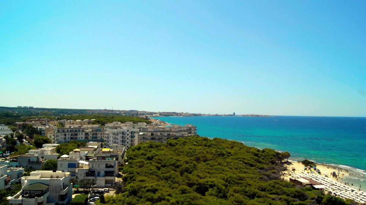 Case vacanze a gallipoli rivabella for Piani casa vacanza con seminterrato sciopero
