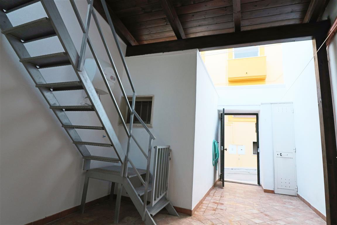 Casa vacanza casarano case vacanza indipendente in for Piani casa vacanza
