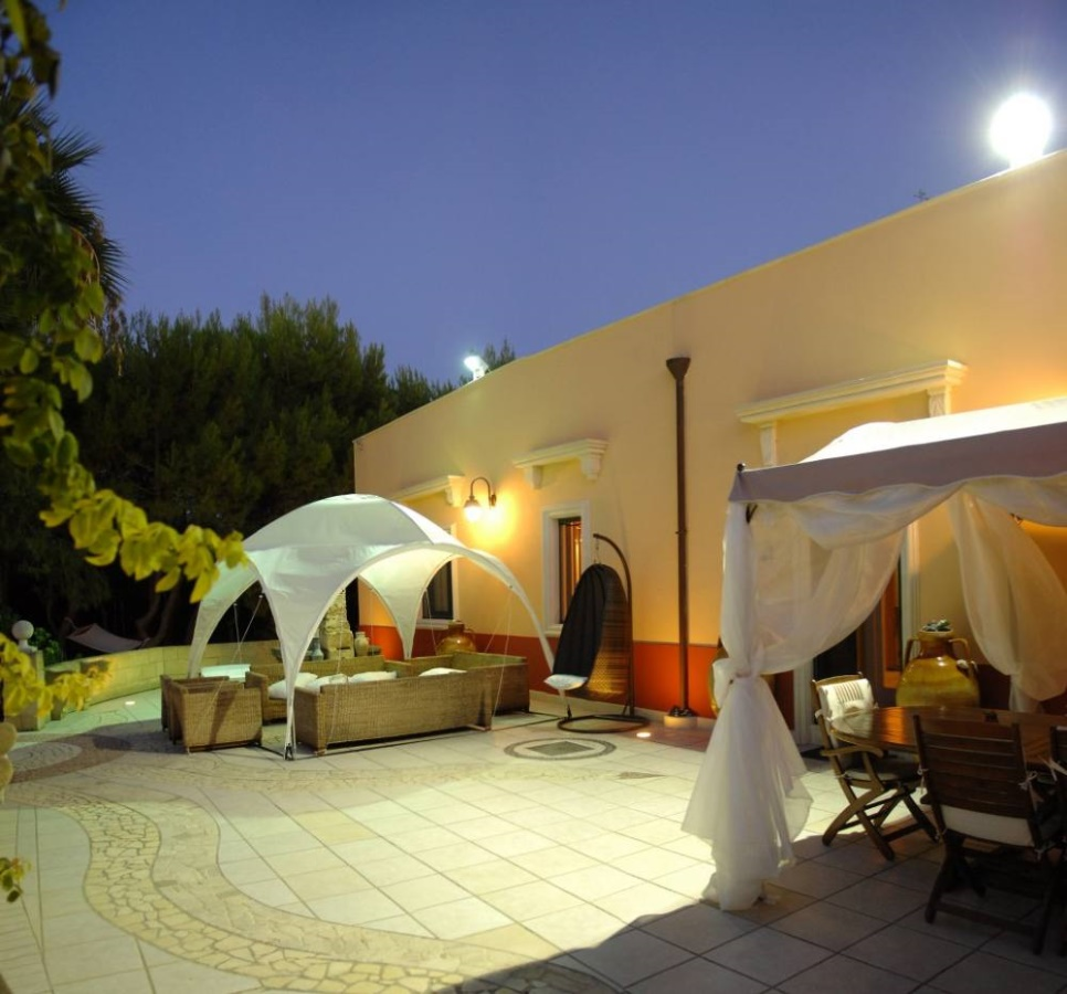Casa vacanza tuglie ville con piscina villa con piscina - Casa vacanze con piscina privata ...