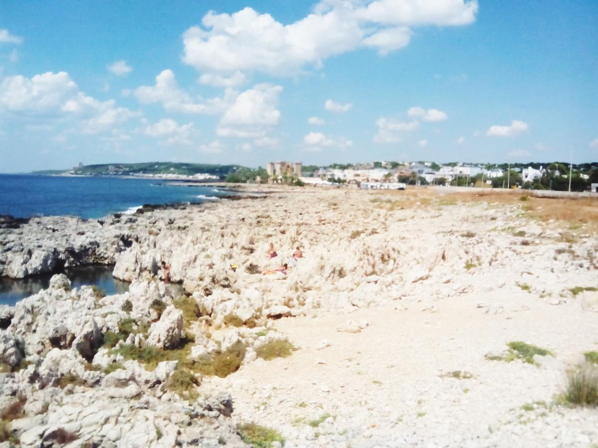 Case Vacanze a Santa Maria al Bagno