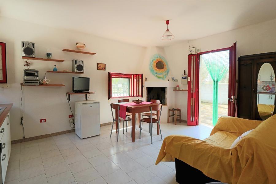 Casa vacanza nard case vacanza casa vacanze cuccarini climatizzata a sant 39 isidoro con s - Contratto locazione casa vacanze ...