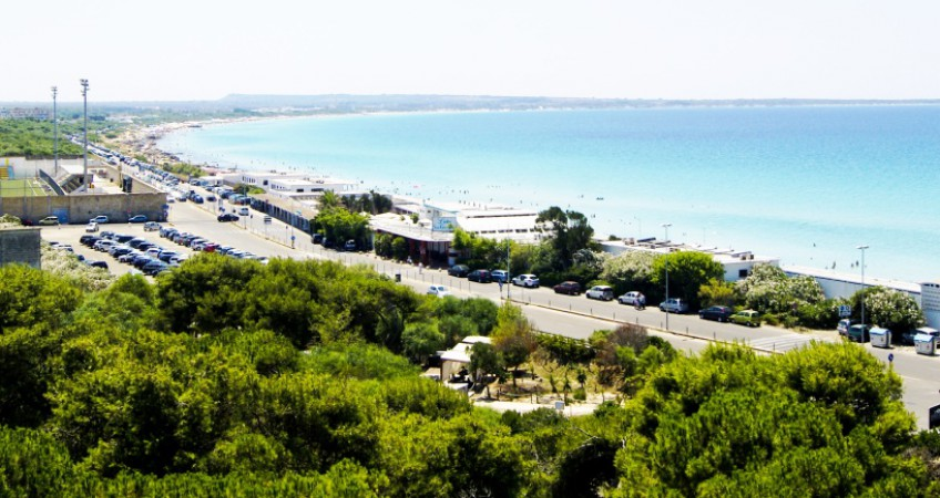 Gallipoli Lido San Giovanni 3